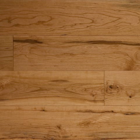 Luxor Solid Cherry Hardwood Flooring