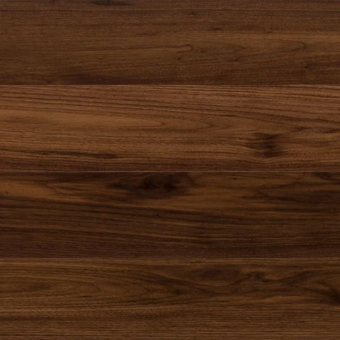 American Black Walnut 190mm Engineered Hardwood Flooring