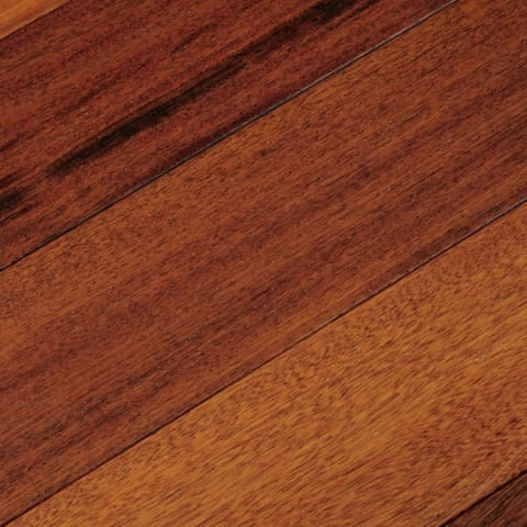 Merbau 135mm Lacquered Engineered Hardwood Flooring