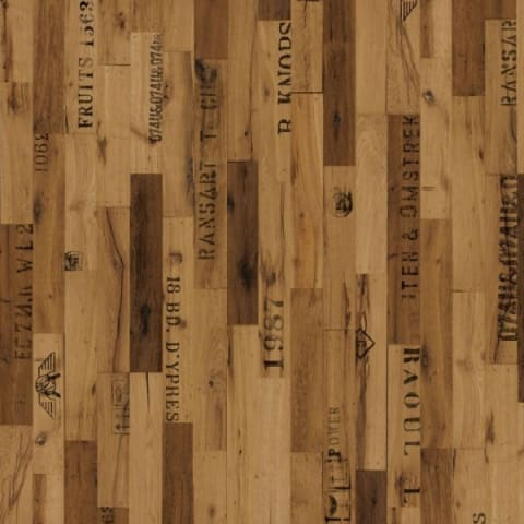 Sea Crate Oak Natural Oiled Engineered Hardwood Flooring