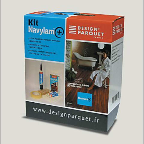 Navylam+ Flooring Installation Kit