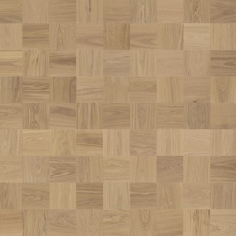 Monoco Stained Oak Grande Cube Block Parquet Flooring