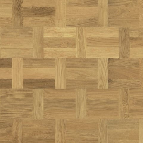 Rover Oak Dutch Patterned Parquet Flooring
