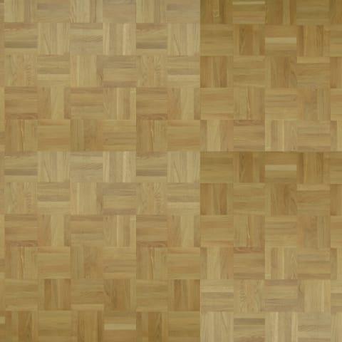 Oak Prime-Natural 5 Finger Mosaic Parquet