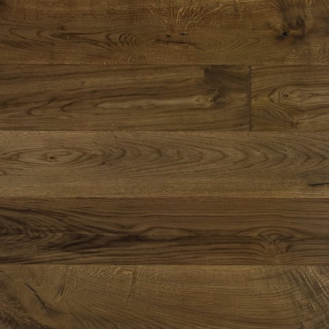Balkan Forest Oak Subtle Hand-scraped Oiled Engineered Hardwood Flooring