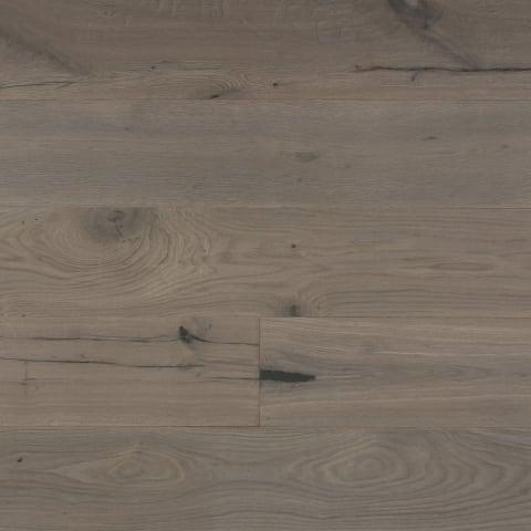 Alpine Forest Oak Subtle Hand-scraped Oiled Engineered Hardwood Flooring