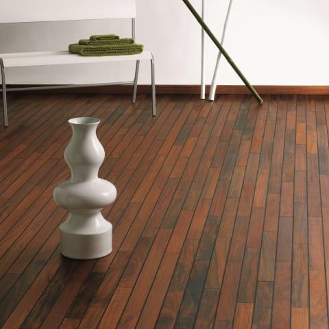 Mutenye Navylam+ Parquet Bathroom Wood Flooring