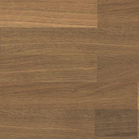 Fumed Oak Brushed Oiled Herringbone Parquet Hardwood Floor