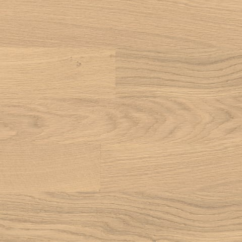 Oak Herringbone Invisible Lacquered Parquet Hardwood Floor