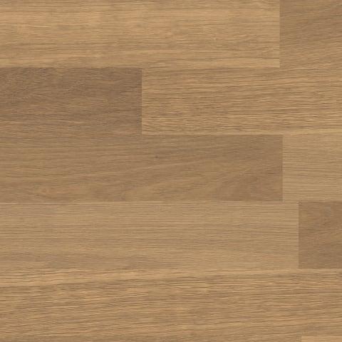 Fumed Brushed Oak Invisible Oiled Herringbone Parquet Hardwood Floor