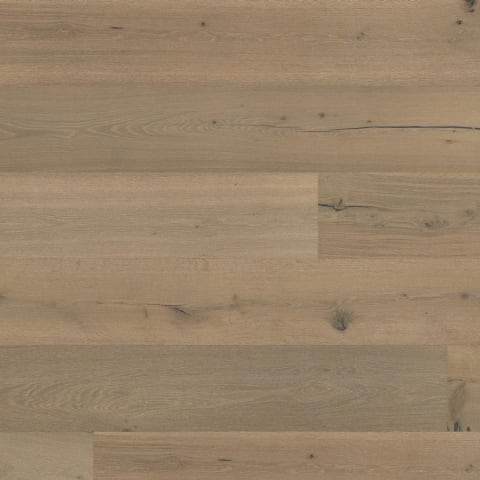 Gripsholm Castle Stained Brushed Oiled Smoked Oak 305mm Engineered Hardwood Flooring