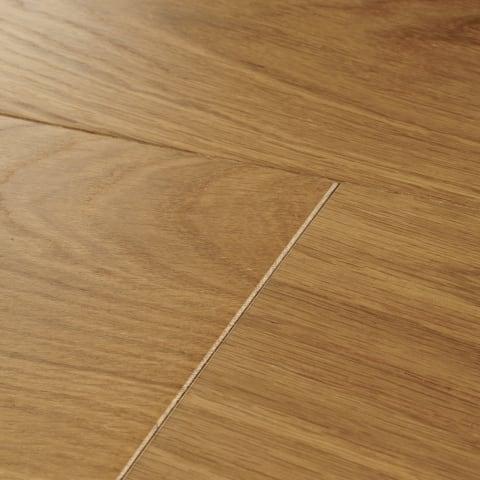 Caledonian Oak Brushed Lacquered 240mm Hardwood Flooring