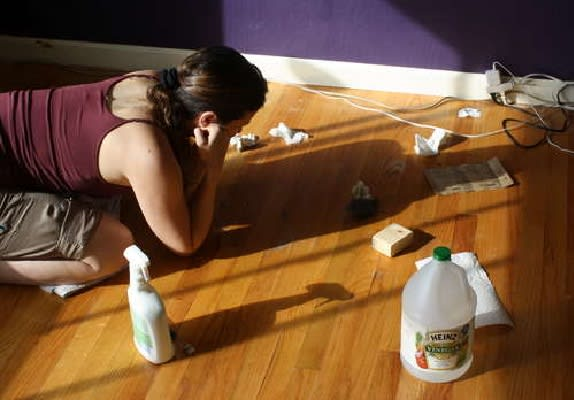 Protecting Your Wood Floor Daily Maintenance