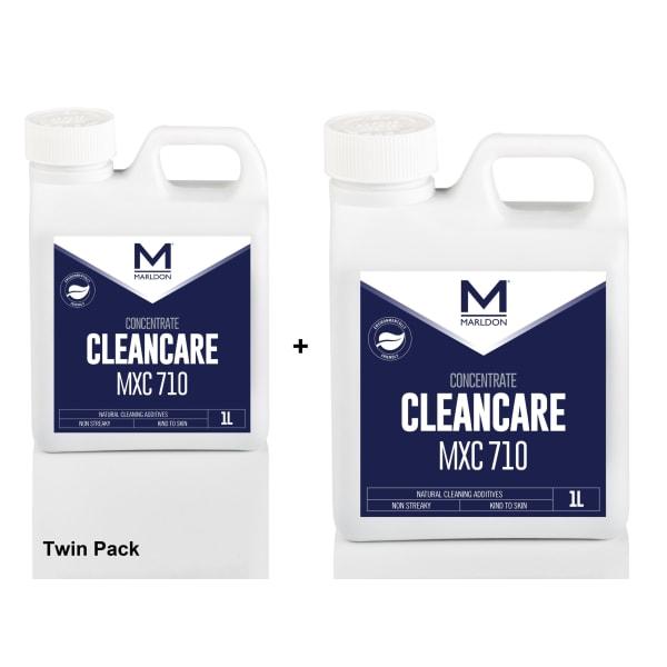 Marldon MXC720 Oil Wood Floor Care System