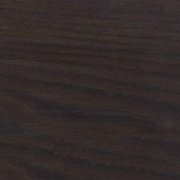 Rubio Monocoat Wood Oil Plus 2C Set A & B CHARCOAL 350ml