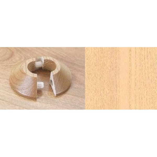 Ash Solid Wood Pipe Roses