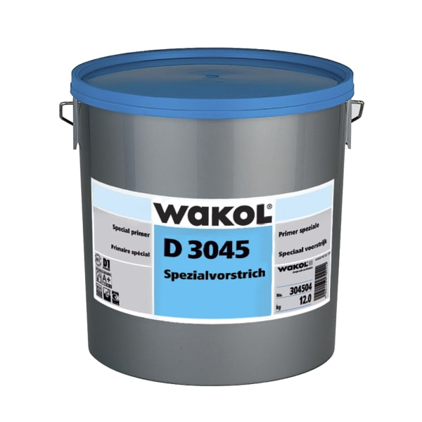 Wakol D3045 Wood Floor Primer 12kg