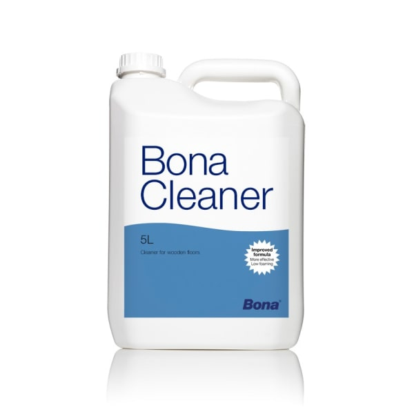 Bona Parquet Cleaner (5L) for Wooden Floors