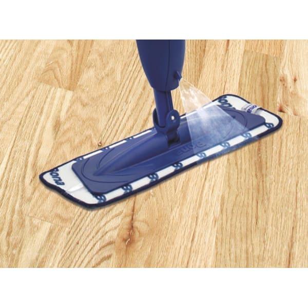 Bona Wood Floor Cleaner Spray Mop Kit