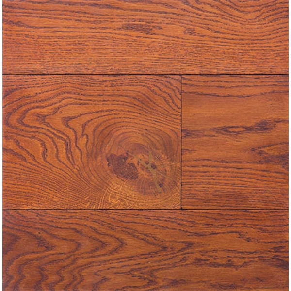 Ciranova Wood Flooring Hardwax Oil Cherry 5L