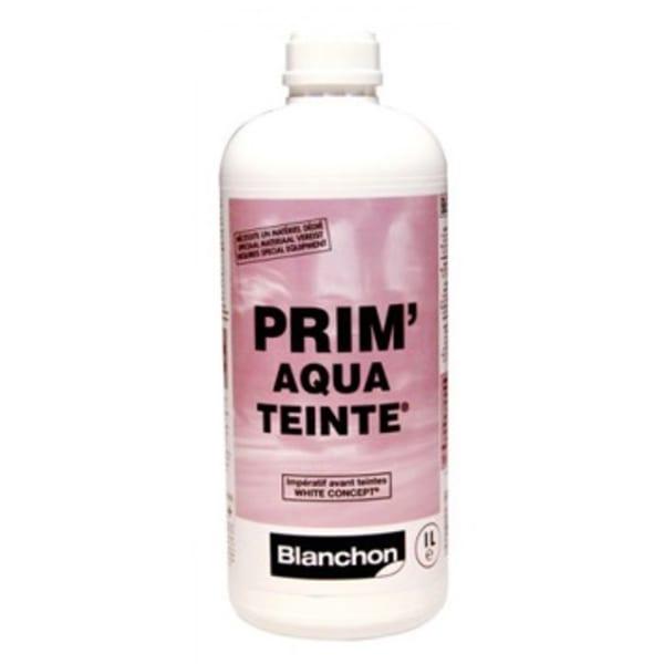 Blanchon Prime Aquateinte 2K PEARL GREY Wood Flooring Stain 1L
