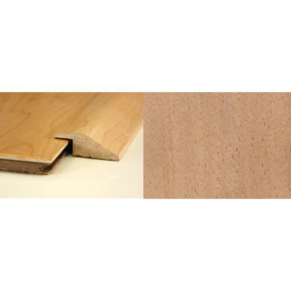 Beech Ramp Bar Flooring Profile Solid Hardwood 1m