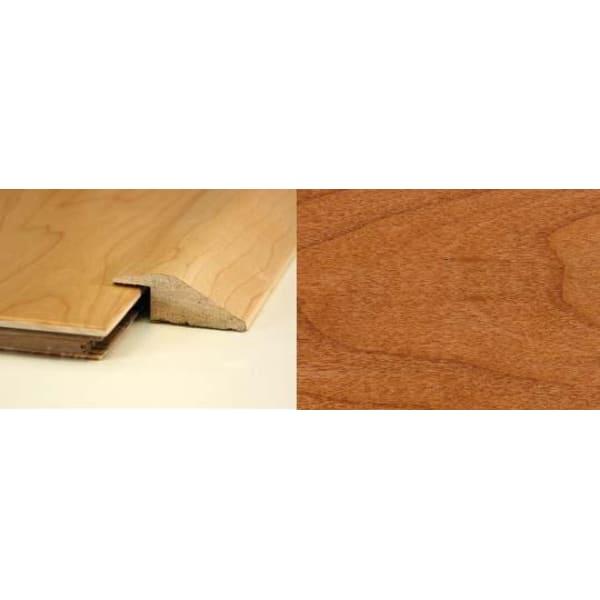 Cherry Ramp Bar Flooring Profile 13mm Rebate Solid Hardwood 2.4m