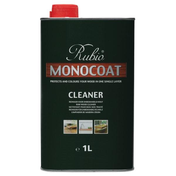 Rubio Monocoat Wood Flooring Cleaner 1L