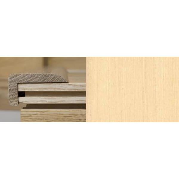 Beech Multi Stair Nosing Profile Soild Hardwood 3m