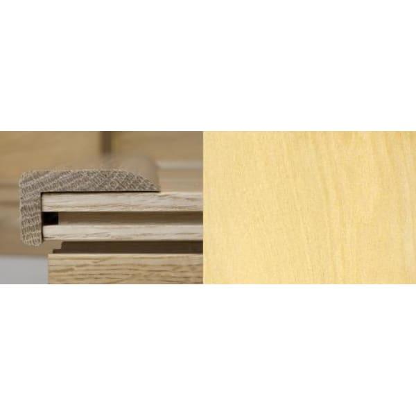 Maple Multi Stair Nosing Profile Soild Hardwood 3m