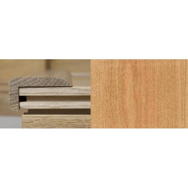 Red Oak Multi Stair Nosing Profile Soild Hardwood 3m