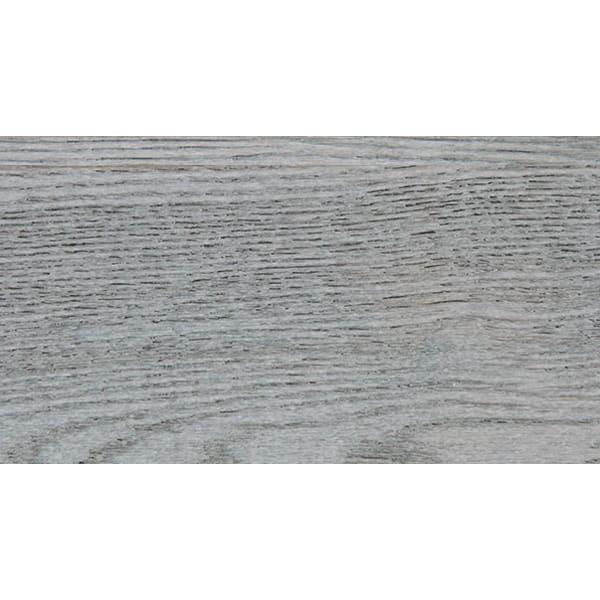 Smokehouse Grey Stained Wood to Carpet Profile Soild Hardwood 15mm Rebate 2.7m