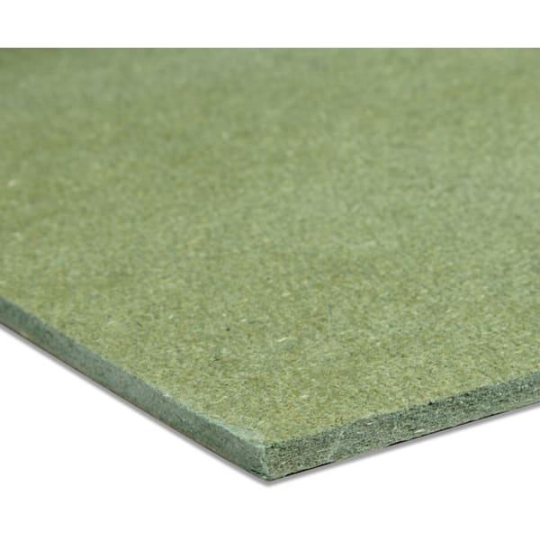 Wood Fibre  Wood Flooring Underlay Leveller Boards 5mm