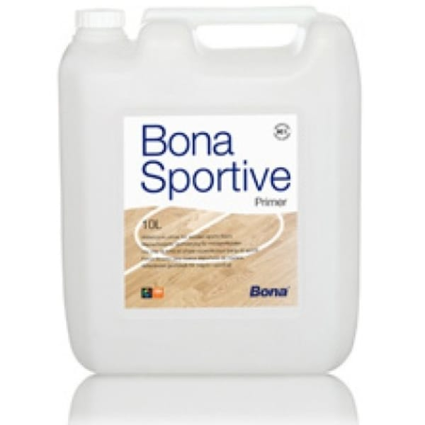 Bona Sportive Primer Lacquer for Wood Flooring 10L