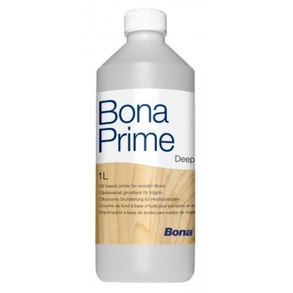 Bona Deep Oil Based Primer for Wood Flooring  1L