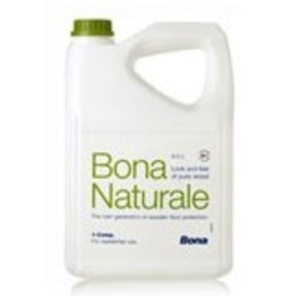 Bona Naturale 1 Seal Residential for Wood Flooring 4.5L