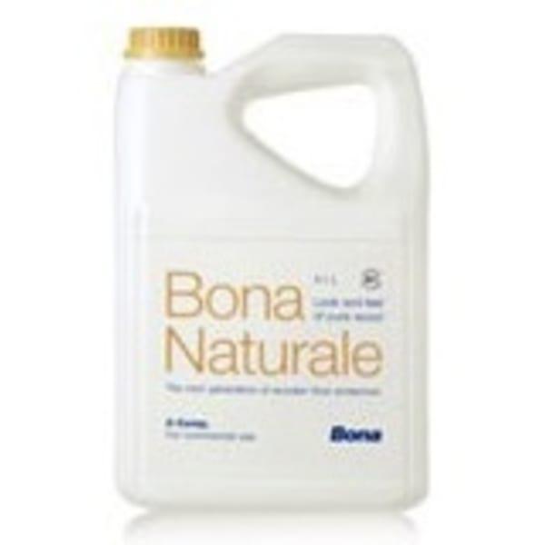 Bona Naturale 2 Seal Commercial for Wood Flooring 4.5L