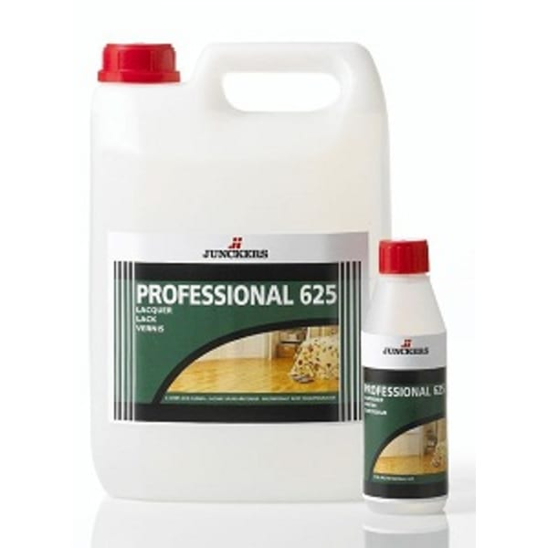 Junckers Professional GLOSS 625 Lacquer for Wood Flooring 5L