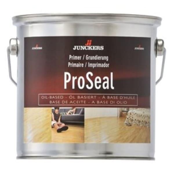 Junckers Pro Seal Primer for Wood Flooring 5L