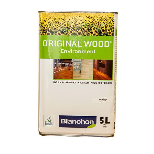 Blanchon Fast Drying Wood Flooring Oil
