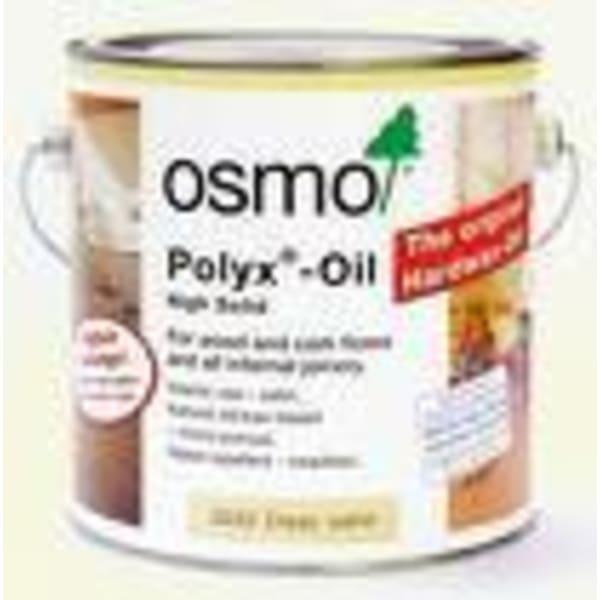 OSMO 3262 ULTRA-MATT  Original Hard Wax Wood Flooring Oil 2.5L