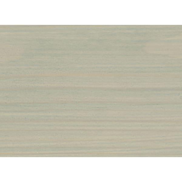 Saicos Colour Wood Flooring Wax Classic Silver Grey 2.5L