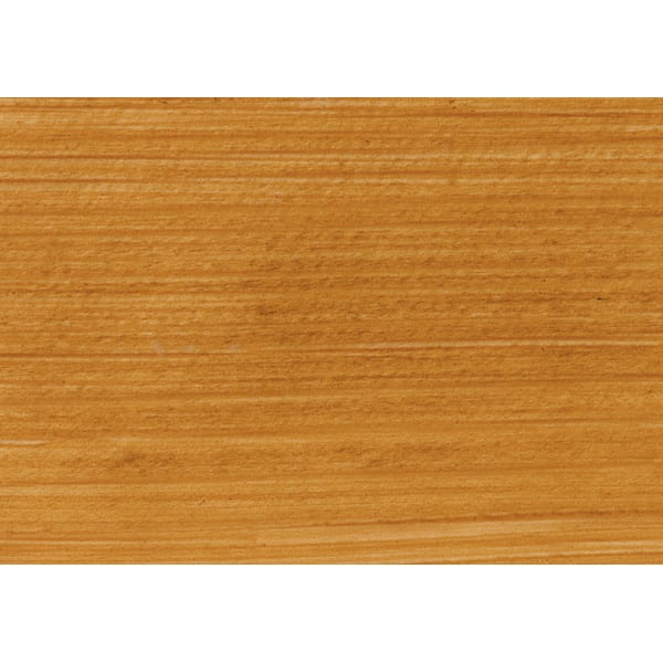 Saicos Colour Wax Classic Teak Wood Flooring Stain 2.5L