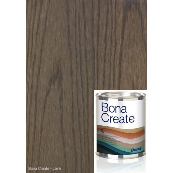 Bona LAVA Wood Flooring Oil Base Stain (1L = 35m2 at 1 coat)