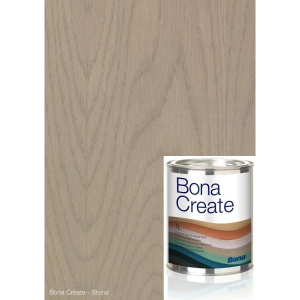 Bona STONE Oil Base Stain (1L = 35m2 at 1 coat)