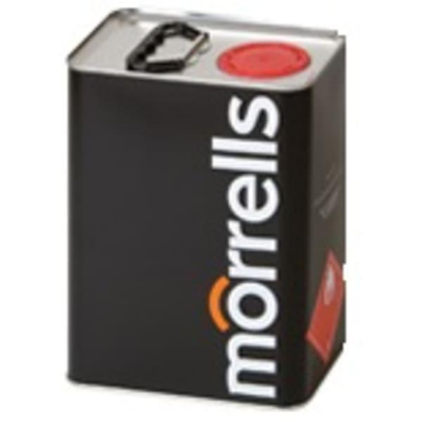 Morrells Light Fast Thinners Wood Flooring Stain 5L