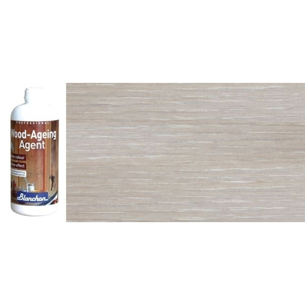 Blanchon Wood Flooring Ageing Agent WHITE 1L