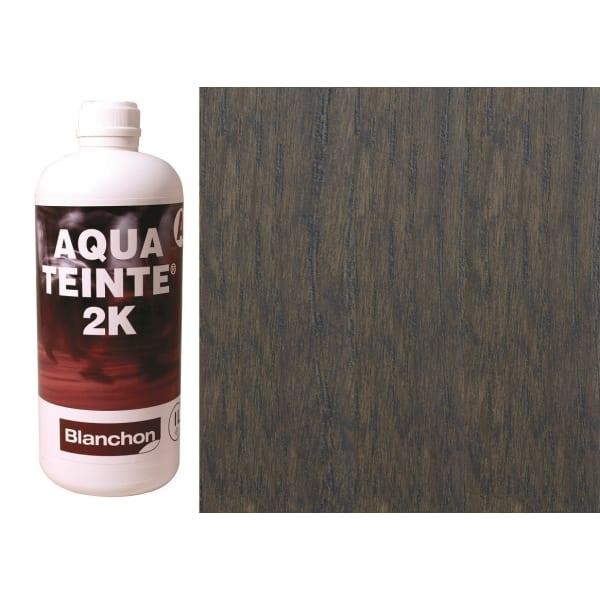 Blanchon Aquateinte 2K SQUIRREL GREY Wood Flooring Stain 1L
