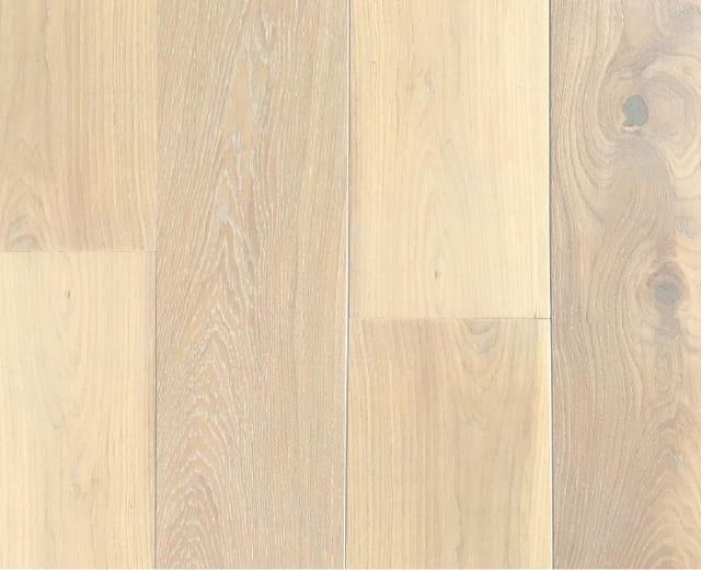 Alaskan Stained Oak Hardwax Oiled Wide Board