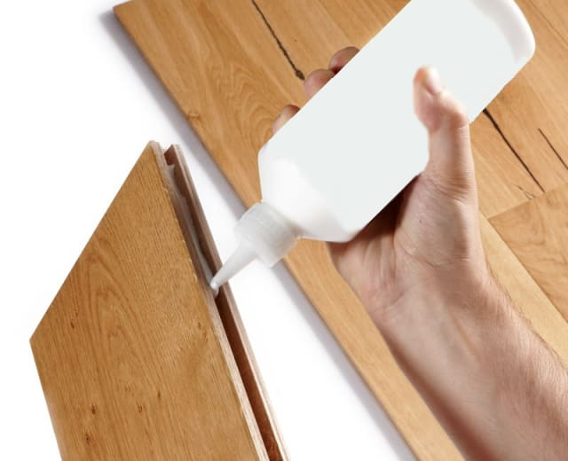 M&B Wood Flooring PVA